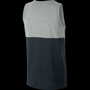 Nike BLINDSIDE TANK-CLRBLK 585395-063