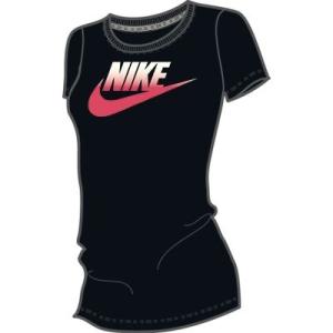 Nike TEE-FUTURA FADE 589578-011