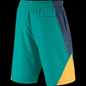 Nike FLOW SHORT-CLRBLK 585032-384