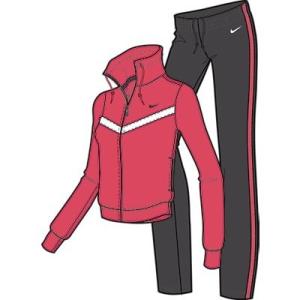 Nike WU OH JERSEY WERE 579792-685