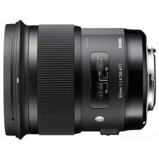 Sigma 50mm f/1.4 DG HSM Art (Nikon) objektív