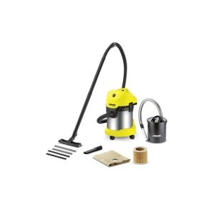 Karcher MV 3 Premium Fireplace Kit
