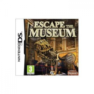Escape the Museum - NDS