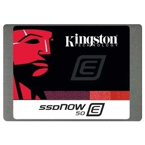 Kingston SSDNow E50 480GB SATA3 SE50S37/480G