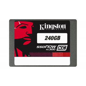 Kingston SSDNow KC300 240GB SATA3 SKC300S37A/240G