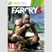 Ubisoft Far Cry 3 Xbox 360