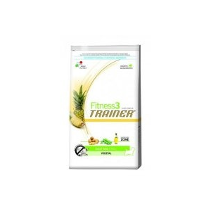 Trainer Fitness3 Adult Mini Vegetal Kutyaeledel, 7,5kg