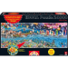 Educa Élet 24000 db-os puzzle