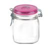 Bormioli Rocco 72490 Csatos üveg 750 ml pink palack, üveg