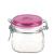 Bormioli Rocco 72492 Csatos üveg 500 ml pink