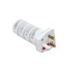 Gembird universal travel adapter plug set
