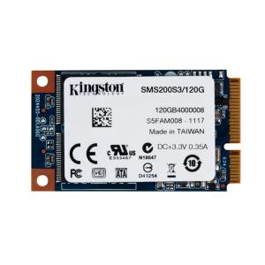 Kingston mS200 120GB mSATA SMS200S3/120G