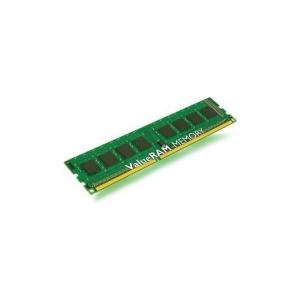 Kingston SRM DDR3 PC10600 1333MHz 8GB KINGSTON ECC SR x4 CL9 1.35V w/TS VLP