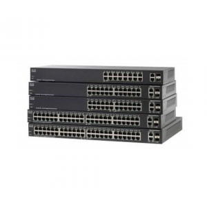 Cisco NET CISCO SG200-26P 26-port Gigabit PoE SWITCH