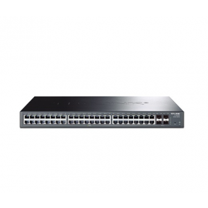 TP-Link NET TP-LINK TL-SG2452 Gigabit Smart switch with 4 Combo SFP slot