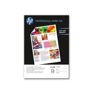 HP PAPÍR HP Professional Laser Glossy 150g A4 150lap CG965A