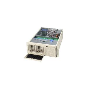 Supermicro SZVR SUPERMICRO - Super Server - Intel - 4U / Towerserver - SYS-7045A-TB