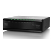 Cisco NET CISCO SF100D-16 10/100 DESKTOP SWITCH 16-Port