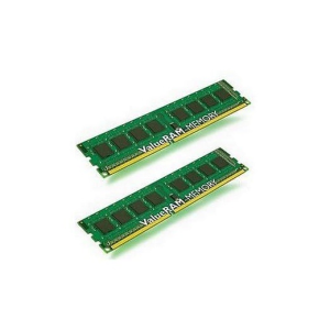 Kingston SRM DDR2 PC5300 667MHz 16GB KINGSTON Fully Buffered Dual Rank, x4 ECC KIT2 CL5