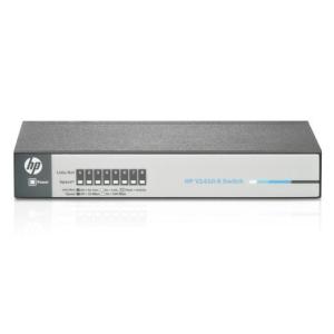 HP NET HP V1410-8 Switch