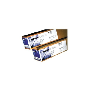 HP PAPÍR TEKERCS HP Coated Paper 90g 610mm x 45.7m (C6019B)