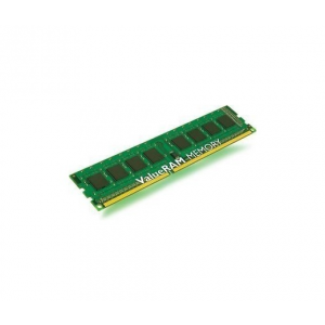Kingston SRM DDR3 PC10600 1333MHz 8GB KINGSTON ECC SR x4 CL9 w/TS VLP
