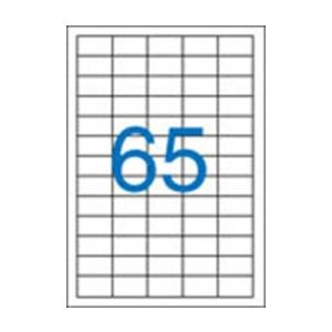 VICTORIA uni. 38x21,2mm 6500db/cs | Általános etikettek