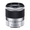 Pentax 15-45mm f/2,8 (equ. 83-249mm format 35mm)