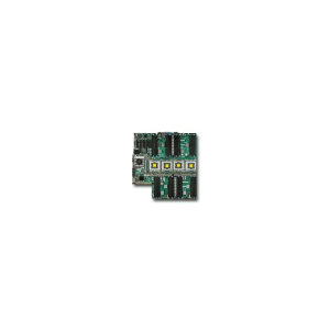 Supermicro SZVR SUPERMICRO - Super Server - Intel - 4U / Towerserver - SYS-8046B-TRLF