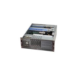 Supermicro SZVR SUPERMICRO - Super Server - Intel - 4U / Towerserver - SYS-6047R-TXRF