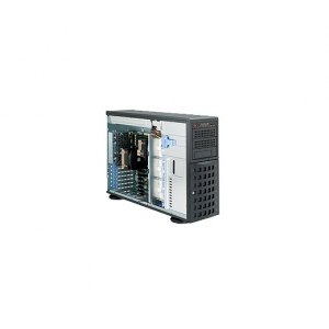 Supermicro SZVR SUPERMICRO - Super Server - Intel - 4U / Towerserver - SYS-7046T-H6R
