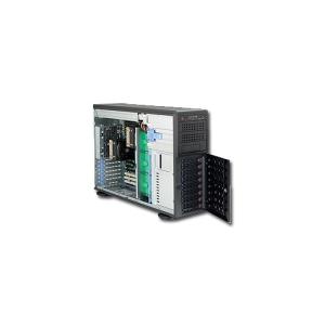 Supermicro SZVR SUPERMICRO - Super Server - Intel - 4U / Towerserver - SYS-7046T-NTR+