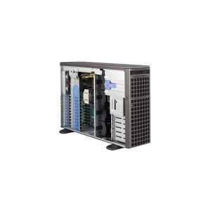 Supermicro SZVR SUPERMICRO - Super Server - Intel - 4U / Towerserver - SYS-7047R-TXRF