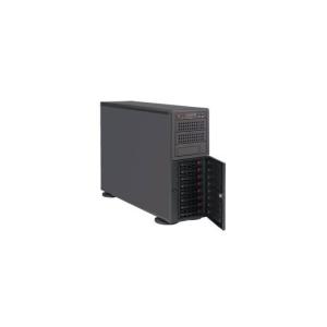 Supermicro SZVR SUPERMICRO - Super Server - Intel - 4U / Towerserver - SYS-7047R-3RF4+