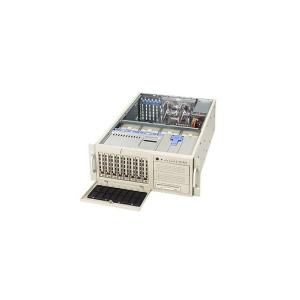 Supermicro SZVR SUPERMICRO - Super Server - Intel - 4U / Towerserver - SYS-7045B-3B