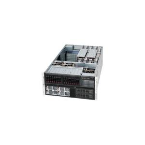 Supermicro SZVR SUPERMICRO - Super Server - Intel - 5U - SYS-5086B-TRF