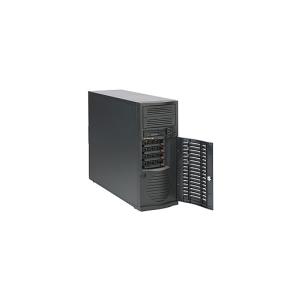 Supermicro SZVR SUPERMICRO - Super Server - Intel - Midtower - workstation - SYS-5035B-TB