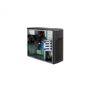 Supermicro SZVR SUPERMICRO - Super Server - Intel - Midtower - workstation - SYS-5037C-T