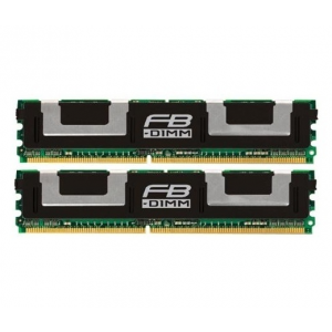 Kingston SRM DDR2 PC4300 533MHz 16GB KINGSTON HP Dual Rank KIT