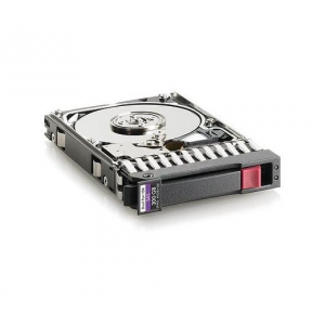 """HP HDD HP 2,5"""" 300GB 10000rpm Hot Plug SAS LFF 6G Dual Port Enterprise Hard Drive"""