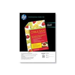 HP PAPÍR HP Superior Inkjet Glossy 180g A4 50lap (C6818A)