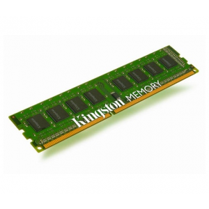 Kingston SRM DDR3L PC10600 1333MHz 16GB KINGSTON ECC Reg CL9 DR x4 1.35V w/TS