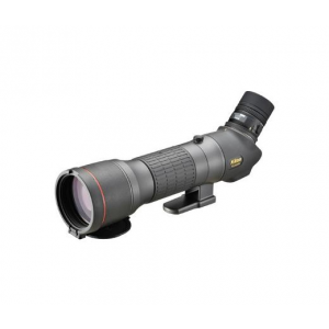 Nikon EDG Fieldscope 85mm - A Angled