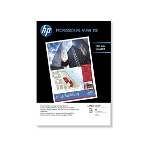 HP PAPÍR HP Professional Laser Glossy 120g A3 250lap (CG969A)
