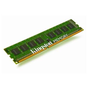 Kingston SRM DDR3 PC10600 1333MHz 8GB KINGSTON General ECC