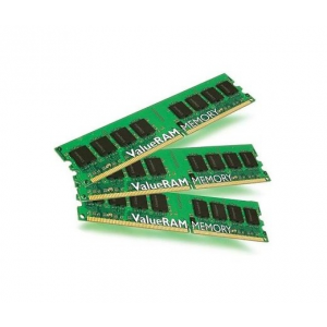 Kingston SRM DDR3 PC12800 1600MHz 24GB KINGSTON ECC CL11 KIT3 w/TS Intel
