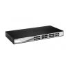 D-Link NET D-LINK DGS-1210-24 24x1000Mbps Switch/4SFP smart