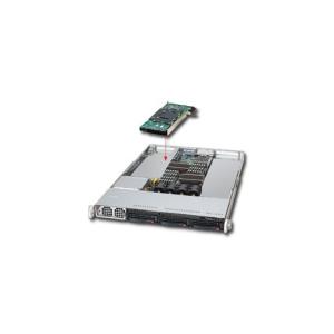 Supermicro SZVR SUPERMICRO - Super Server - Intel - 1U - SYS-6016T-GIBQF
