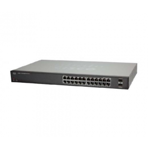 Cisco NET CISCO SLM248GT 10/100 Smart SWITCH 48 port + 2 Compo SFP