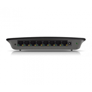 Linksys NET LINKSYS SE2800 Gigabit 8-port Switch